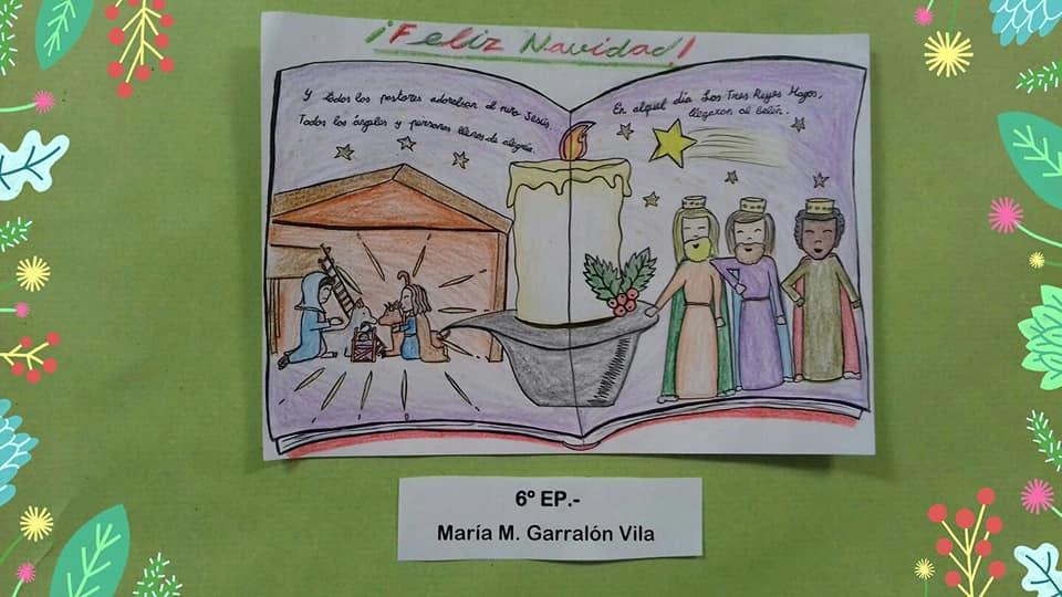 Maria M. Garralón