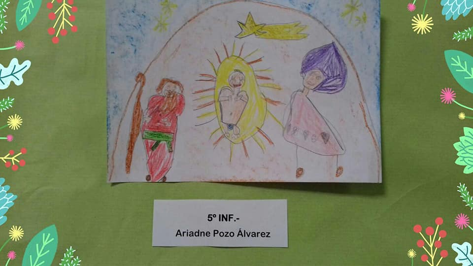 Ariadne Pozo